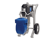 Air Driven Airless Sprayers