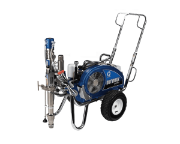Petrol Hydraulic Airless Sprayers
