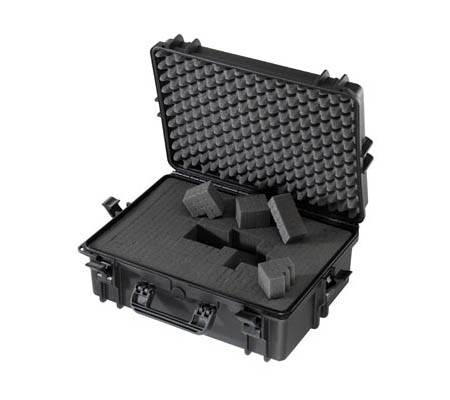 DuroCase with Cubed Foam