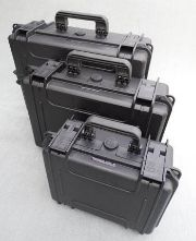 DuroCase IP67 Rated Cases