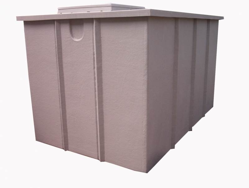 WRAS Approved GRP Plastic Water Tank & Drayton Tank and Accessories Ltd Cold Water Storage Tanks Chemical ...
