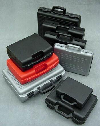 Polypropylene Cases
