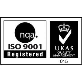 ISO 9001 Quality management systems