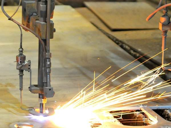 Industrial Metal Services
