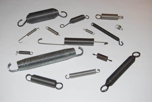 Leeming Amp Peel Ltd Compression Spring Manufacturer