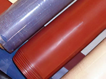 Silicone Solid Sheeting