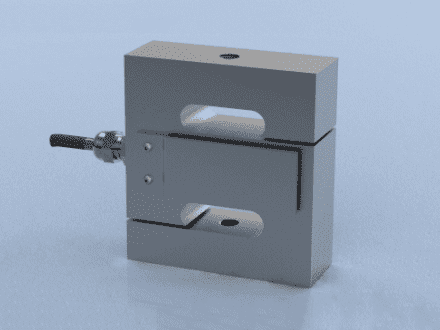 Alloy Steel S-Type Load Cell