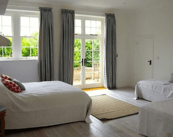 Cottages: cost effective heating for chillier homes