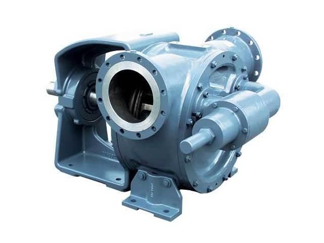 The Pump Company Ltd Gear Pumps Chemical Pumps Process