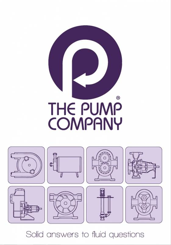 New Online Brochure from The Pump Company
