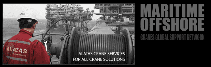 Main image for Alatas Crane Limited
