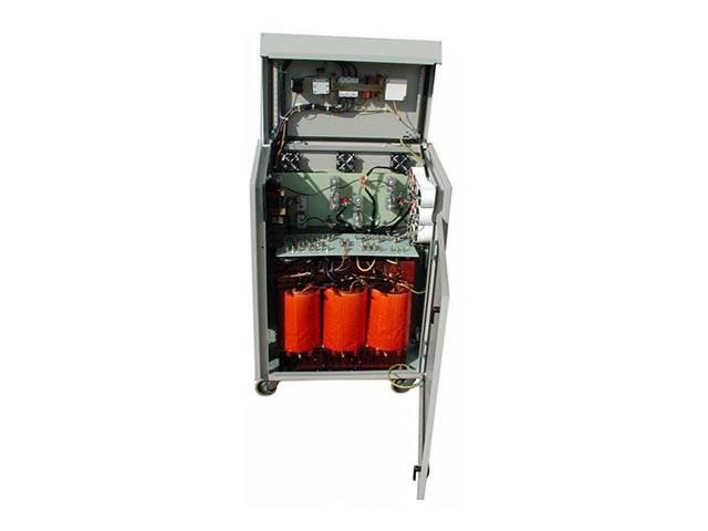 2.5kV Custom Built DC Power Supply
