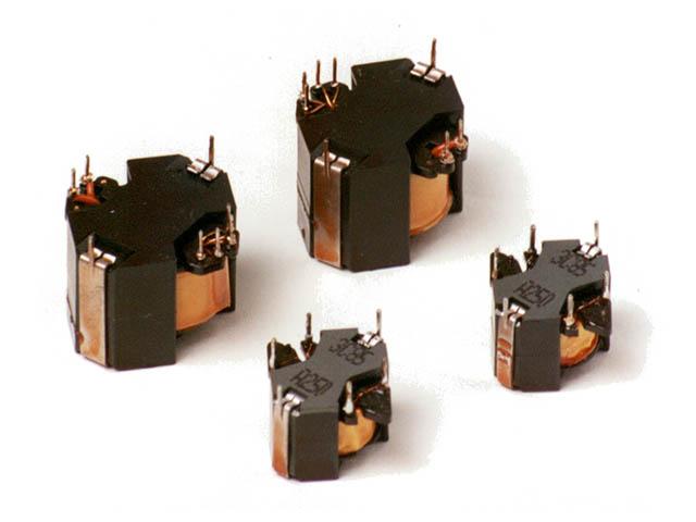 Ferrite Cored Transformers