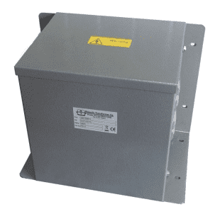 Case Study 1 - Low Inrush Transformer