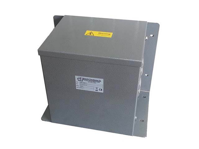 Single Phase Transformer Manufacturer