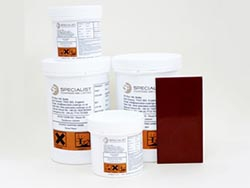 Resin Repair Kits