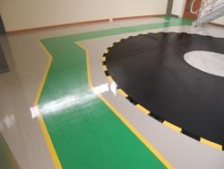 Specialist Resin Floors