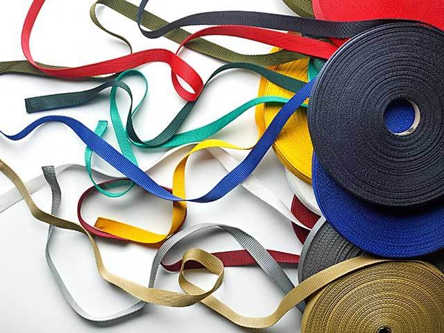 Webbing and Tapes
