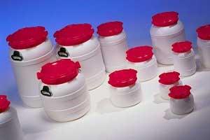 Air & Watertight Marine Plastic Storage Kegs