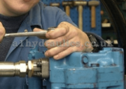 Quality Hydraulic Repairs & Service