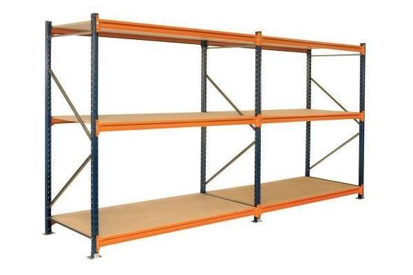 UK Shelving Ltd Industrial Racking And Shelving Heavy