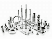 Precision Turned Components Yorkshire