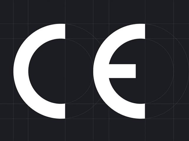 CE Marking Compliance