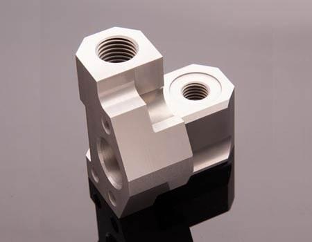 CNC Precision Milling
