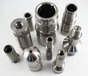 CNC Precision Engineering Components