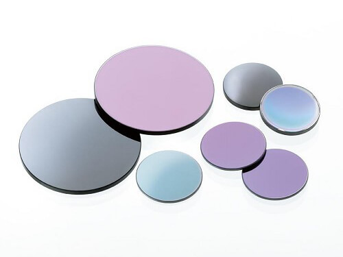 Custom Infrared & Ultraviolet Optics