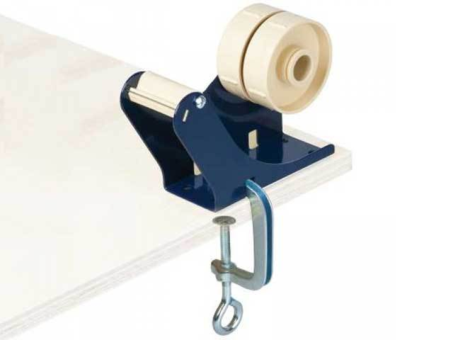 Adhesive Tapes And Dispensers