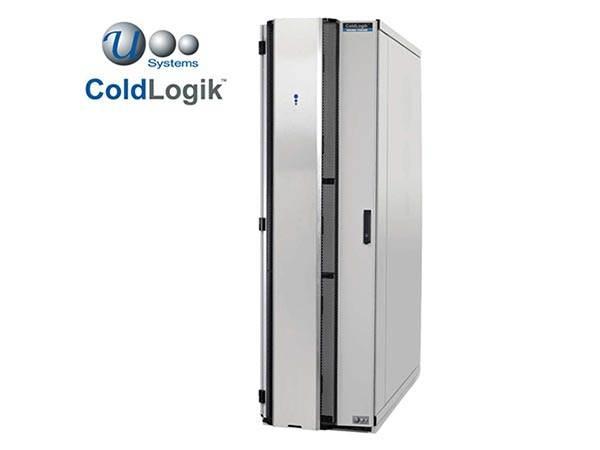 ColdLogik™ Water Cooled Server Rack