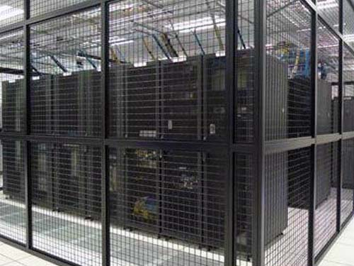 IT Security Cage