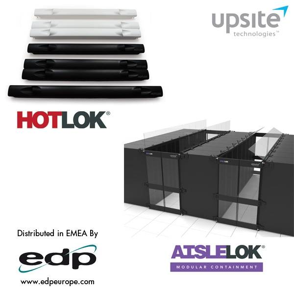 EDP Europe announce the expansion of Upsite product range