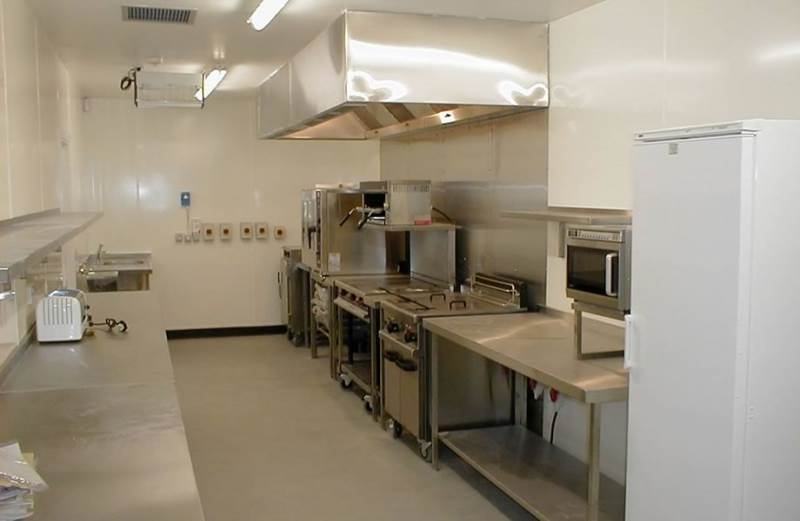Leading Catering Equipment Supplier