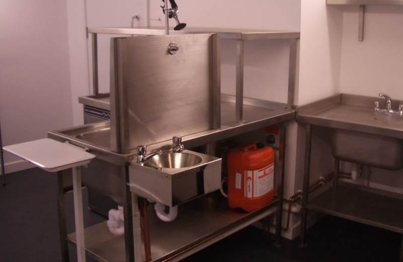 Commercial Catering Supplies