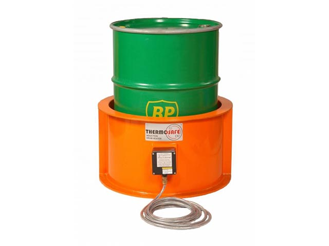 Type A Thermosafe Induction Drum Heater