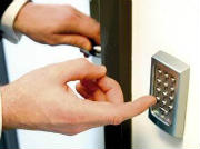 Access and Door Control Systems