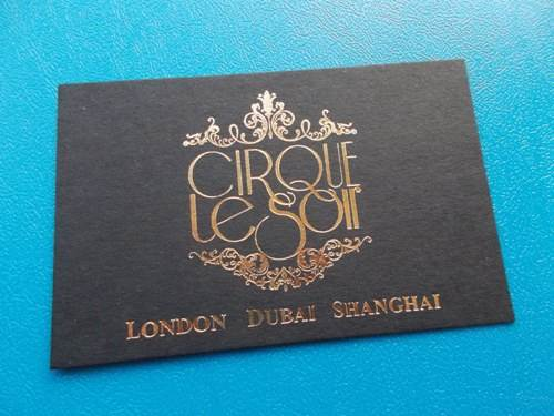Main image for Foil Printing London
