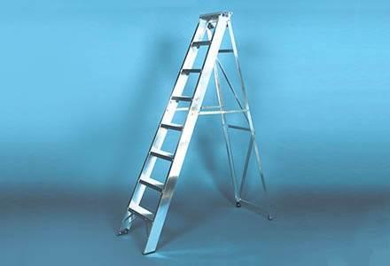 Ladders & Stepladders