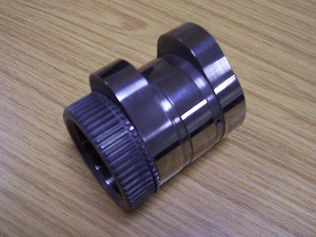 Ground Precision Engineering