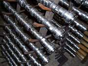 Batch Production Camshafts