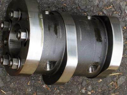 Reverse Engineered Camshafts