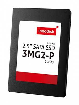 Innodisk launch 2TB SSD