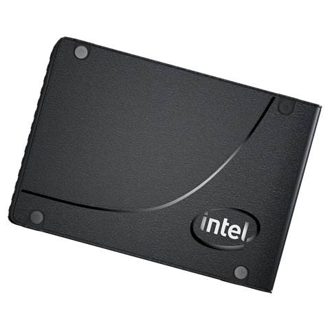 Simms now distributing Intel Enterprise SSD
