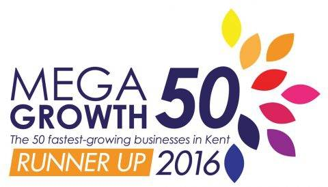 Simms Recognised as one the 50 Fastest Growing Companies in Kent