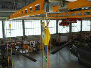Overhead Fall Arrest Systems