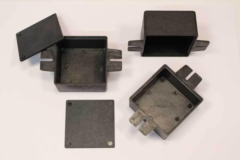 Electronics Boxes