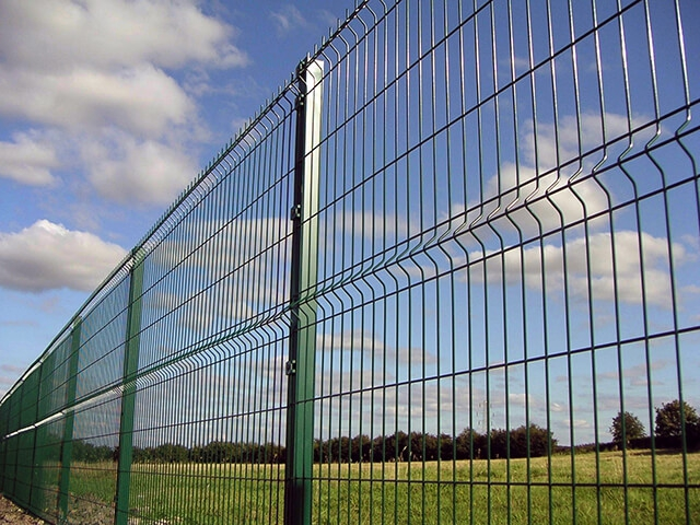 Main image for Urban Fencing Ltd