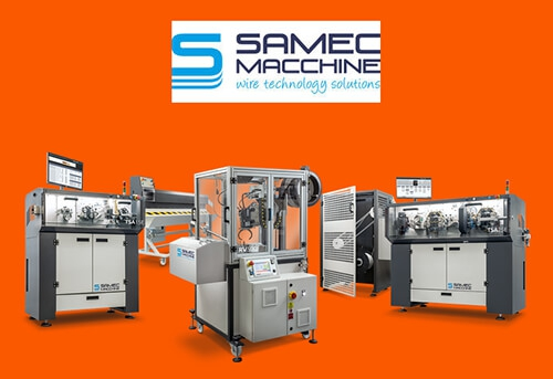 The UKs first fully automated Samec cut and strip line